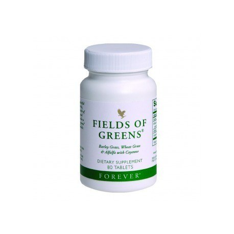 Field of Greens® - Pola zieleni